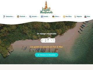 screenshot http://www.guidethailande.fr/