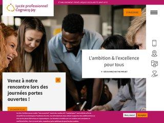 Lycée privé professionnel à scolarité gratuite Argenteuil