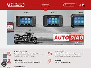 screenshot http://www.materiel-hi-tech.fr
