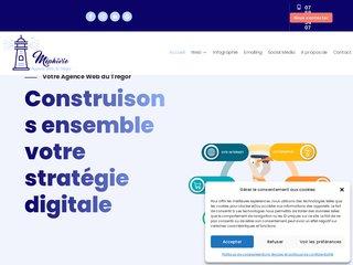 screenshot http://www.mephivio.fr