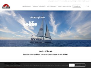screenshot http://www.my-sail.net <title>ANNUAIRE NOOGLE.  webmaster connect</title>