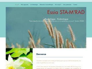 screenshot http://www.psyki-o.com Psychologie-kinésiologie-orientation