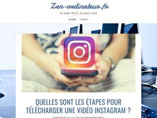 screenshot http://www.zen-ordinateur.fr <title>ANNUAIRE NOOGLE.  webmaster connect</title>