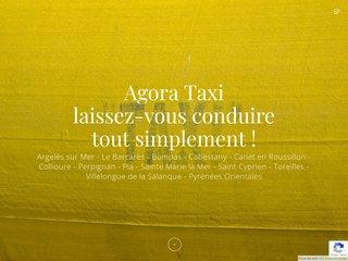 Taxi Canet en Roussillon - Laissez vous conduire, tout simplement !