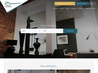 screenshot https://www.ardeche-pro-immobilier.fr