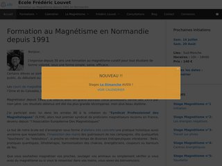 screenshot https://www.fredericlouvet.com <title>ANNUAIRE NOOGLE.  webmaster connect</title>