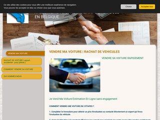 Rachat automobile d'occasion - vendre ma voiture en ligne