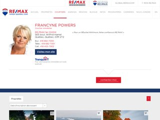 Francyne Powers