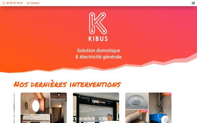 Kibus