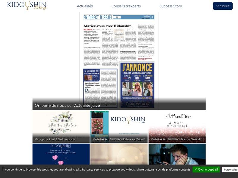 Le 1er site de chidouh en ligne Trouvez votre chidouh sur mesure trouver son mazal  La 1ère plateforme internationale francophone de chidouh en ligne