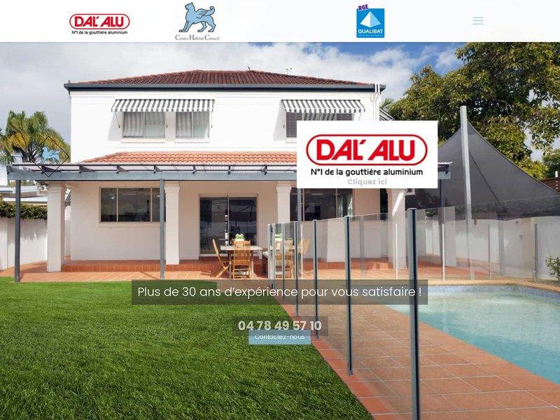 Dal alu Isère - centre habitat conseil