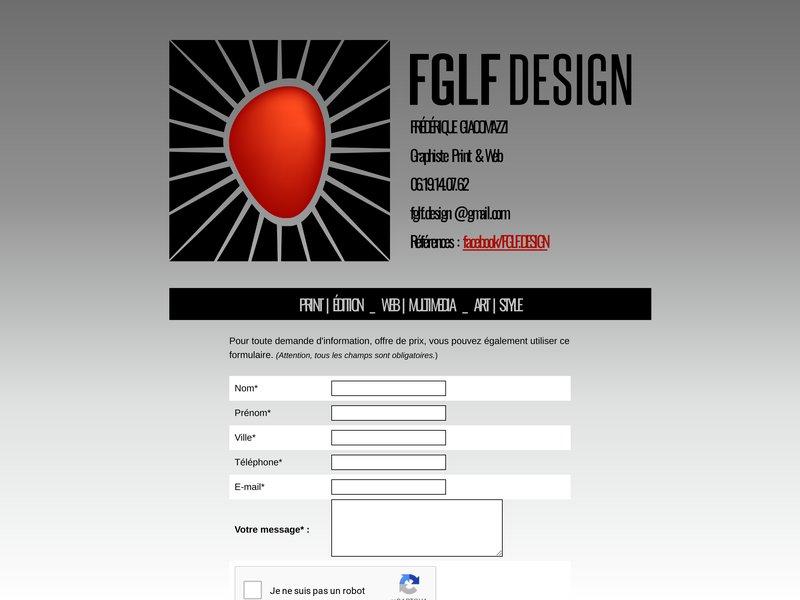 FGLF DESIGN