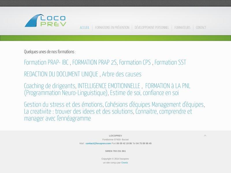 Organisme de formation à la prévention des risques professionnels, développement personnel en Ardèche et Alsace agréé INRS et CNFPT