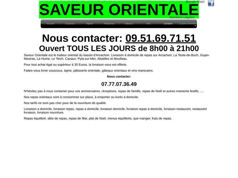 Livraison repas Arcachon, La Teste-de-Buch, Gujan-Mestras, Le Teich, Cazaux, Pyla-sur-Mer.