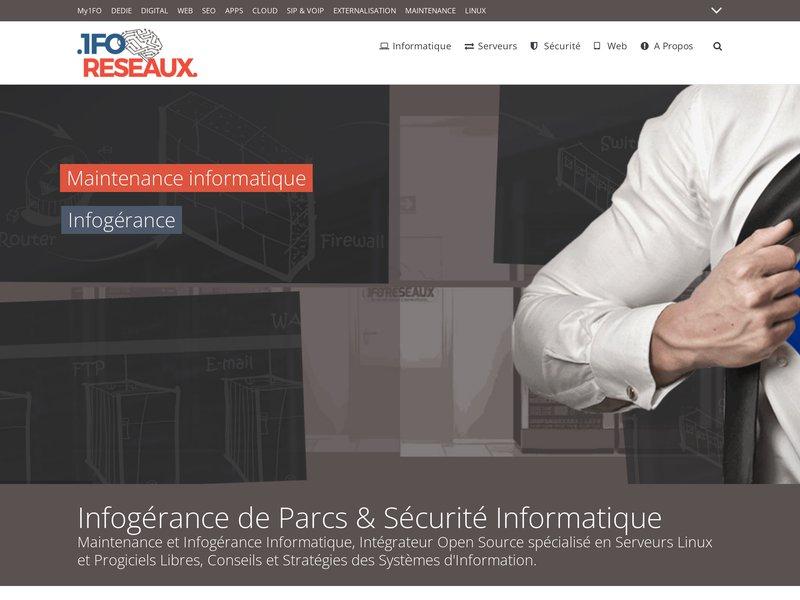 Maintenance informatique à Lyon | Agence web  Lyon | Agence de communication| 69