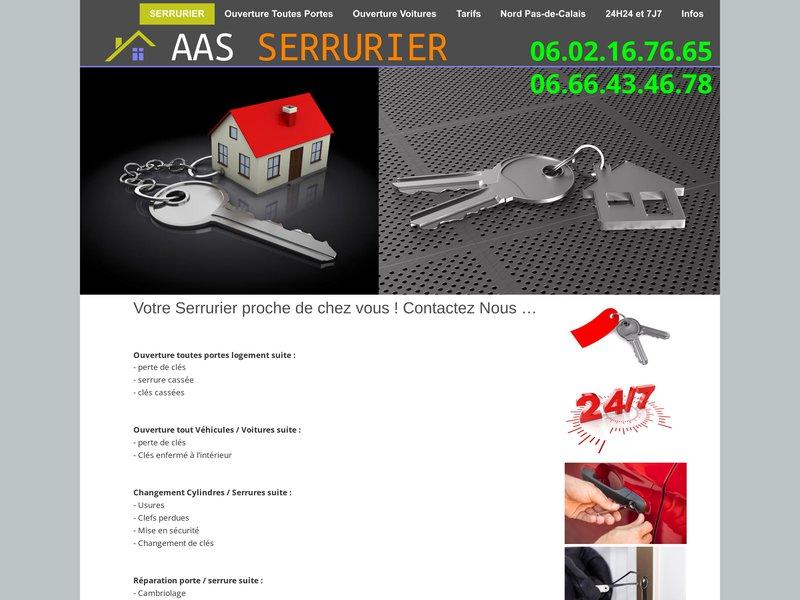 Serrurier 59/62 Tel 06.02.16.76.65 ou 06.66.43.46.78 - 24/24 et 7J/7