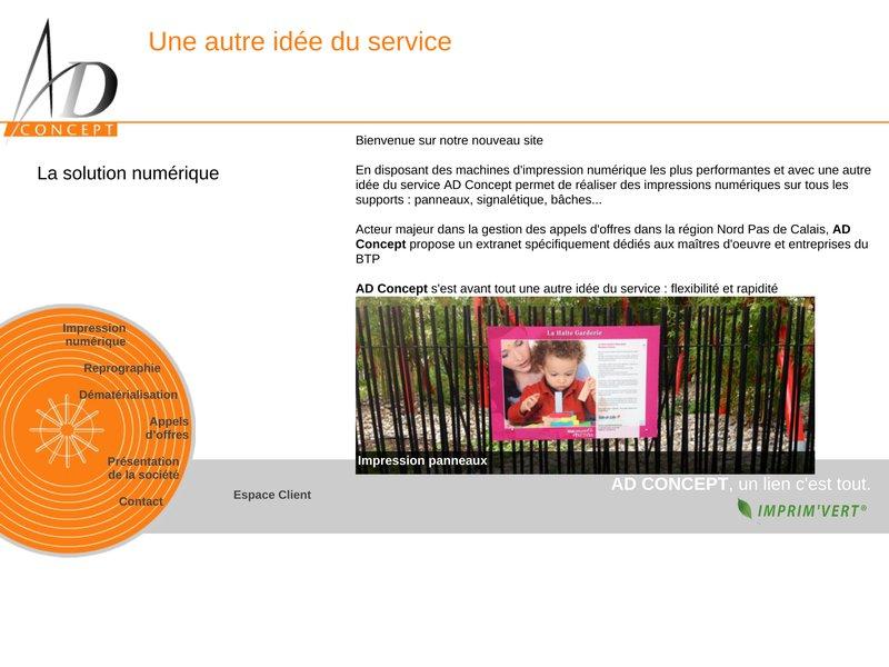 Dematerialisation de documents : appels offres Nord, service de photocopies, reprographie et impression numerique