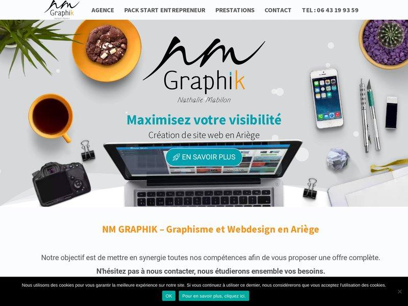 COMCOMGO Agence commerciale de communication et de publicité en Ariège