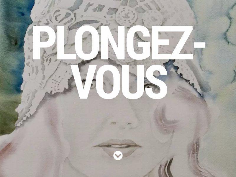 Présentation d'aquarelles de Georges Moyses