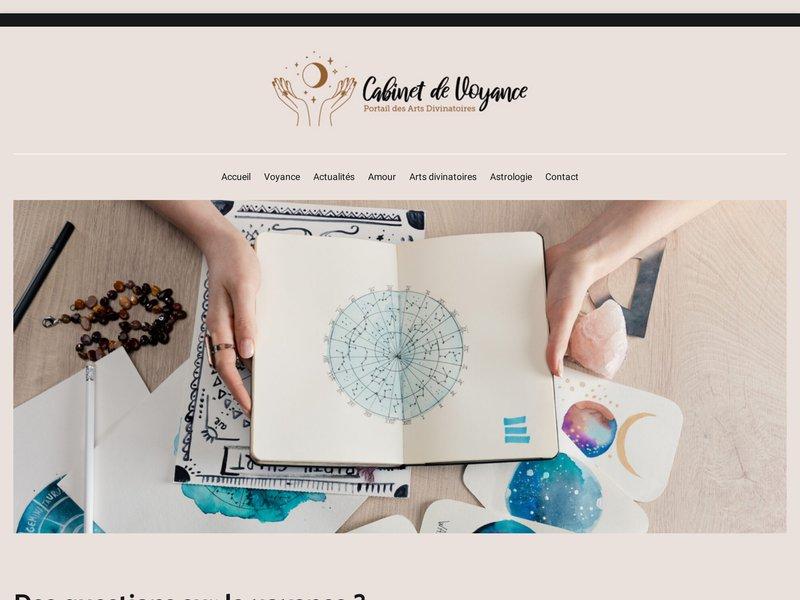 Site De Voyance Live