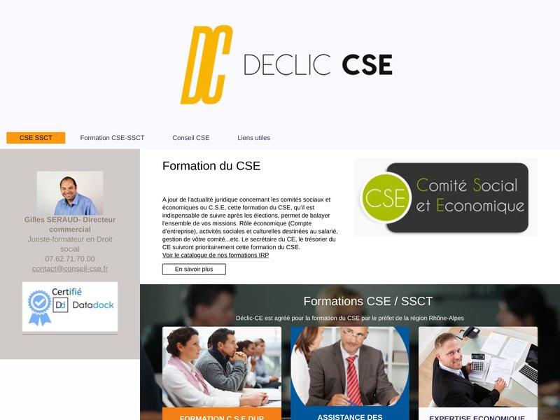 Formation CE,DP,DUP,CHSCT,tout le droit du comité d'entreprise