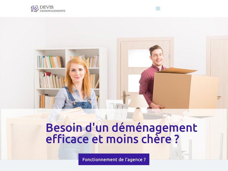 Devis-demenagements.net