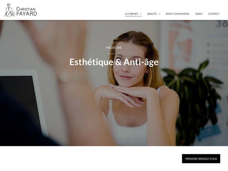 Docteur Christian FAYARD