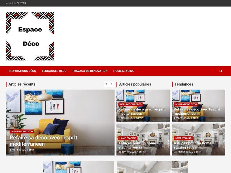 Site Internet Design