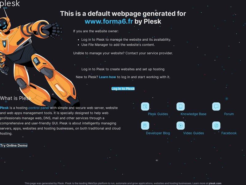 FORMA 6