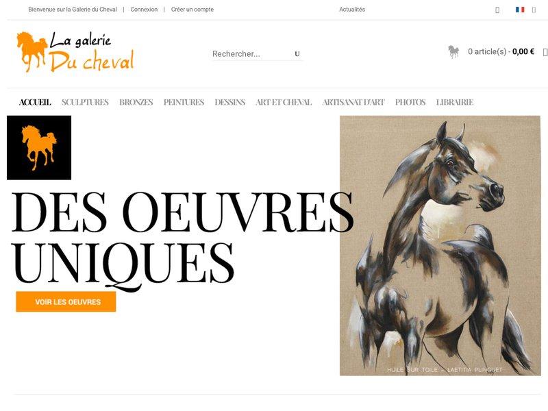 La Galerie du Cheval