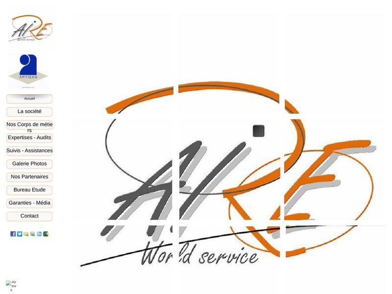 Travaux de rénovation en Aquitaine