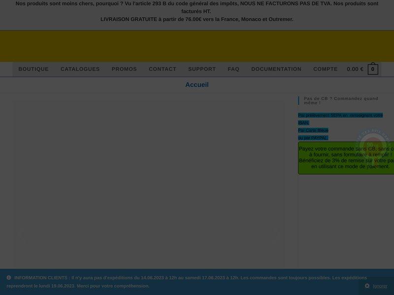 Vente en ligne de télécommandes compatibles, télécommandes copieuses multifréquence et kits de télécommande