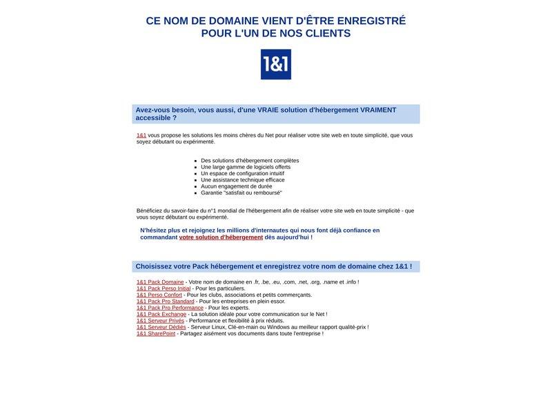 Hotellerie du lac bleu, charavines