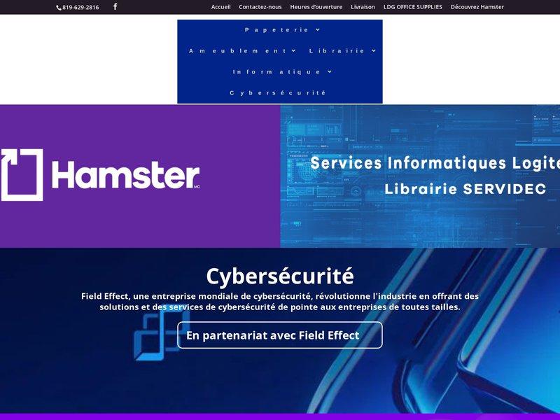 Services Informatiques Logitem inc.
