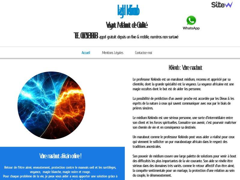Cabinet De Prof Grassy Voyant Medium Marabout En France Ile De France 75 Paris