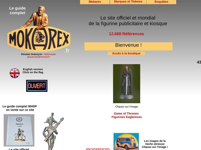 Mokarex