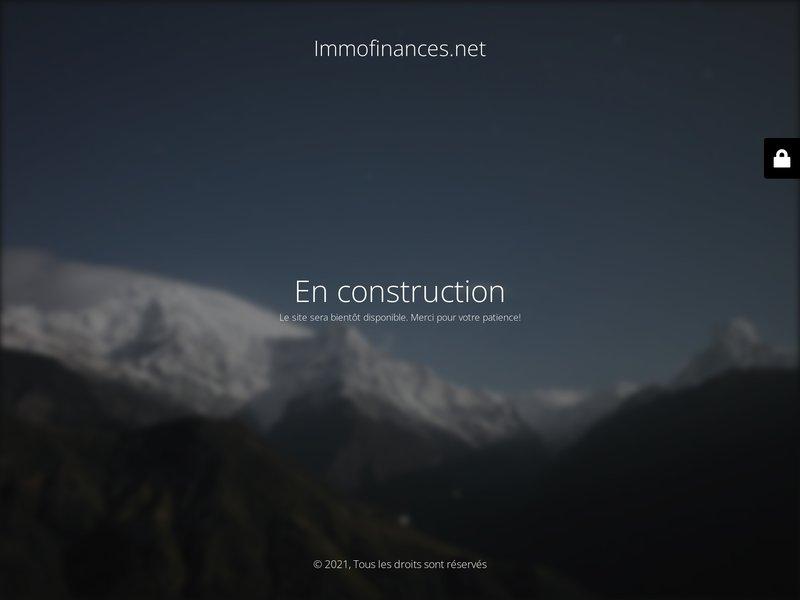 Simulation-credit.immofinances.net