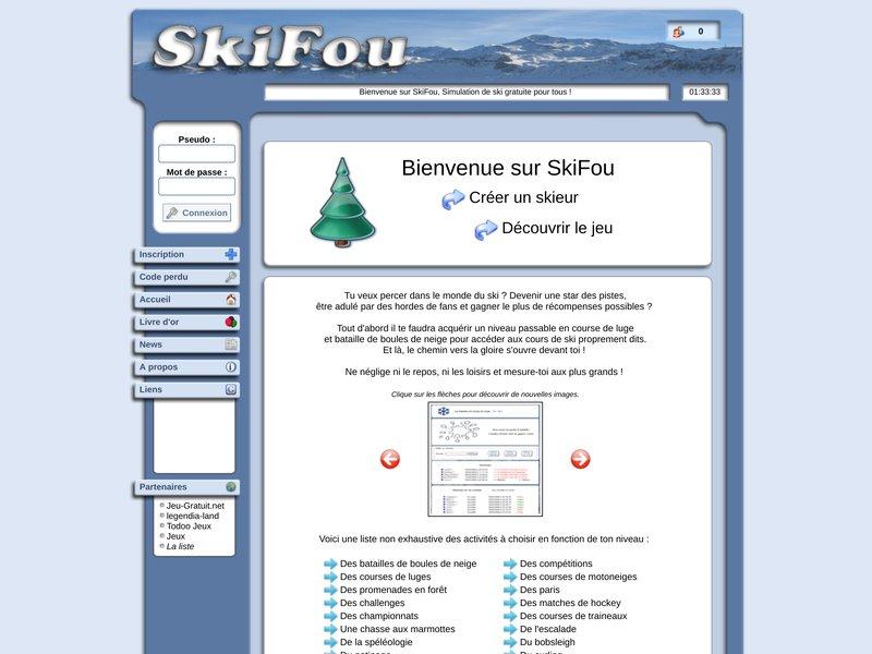 SkiFou