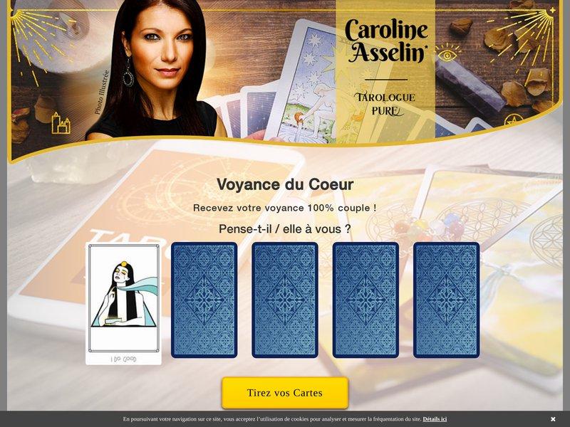 Consultation Voyance Nantes