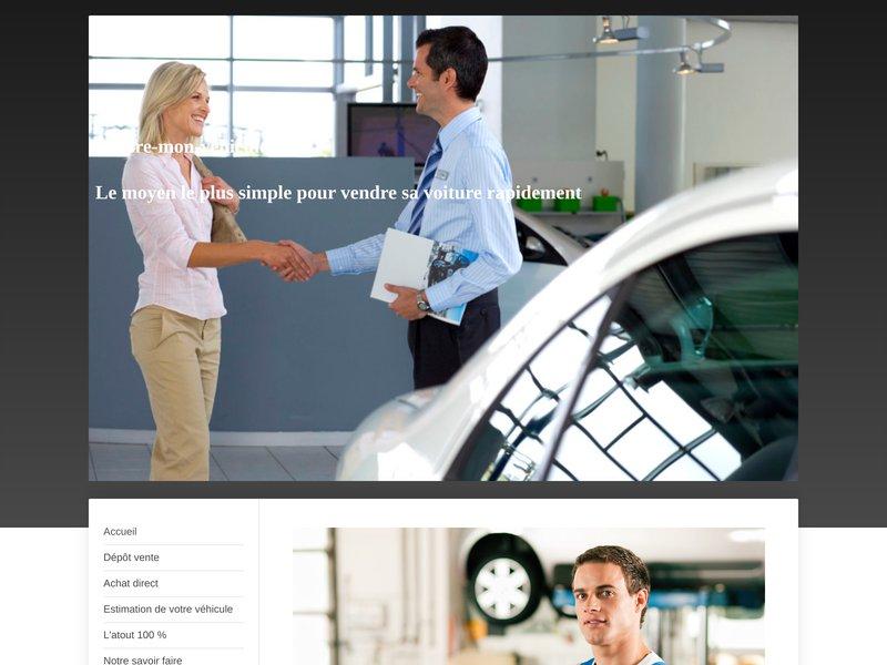 Dépot vente et rachat de véhicules tourisme, utilitaire et tout terrain.