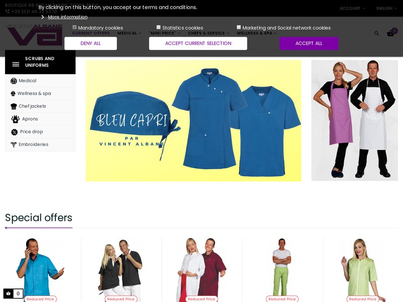 Medical uniforms, Scrubs, Overblouses