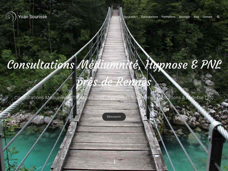 Naturopathe, magnétiseur et radiesthésiste près de Rennes