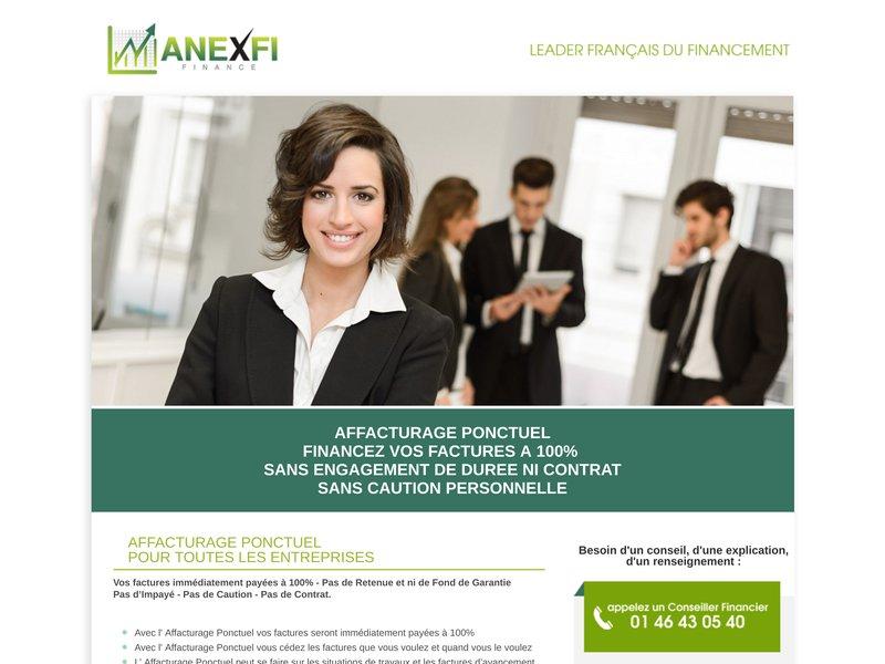 Affacturage Ponctuel PME PMI | 01 46 43 05 40