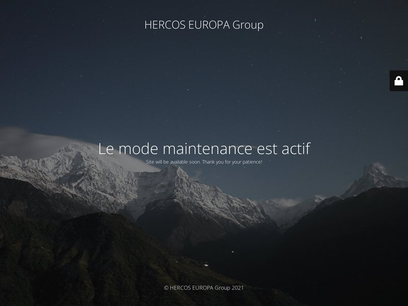 HERCOS Group, La communication à portée de tous!