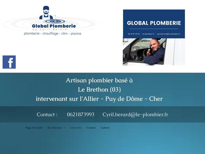 Societe de plomberie chauffage climatisation dans le Var et les Alpes Maritimes.