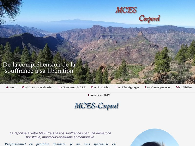 MCES-Corporel, douleurs et mémoires