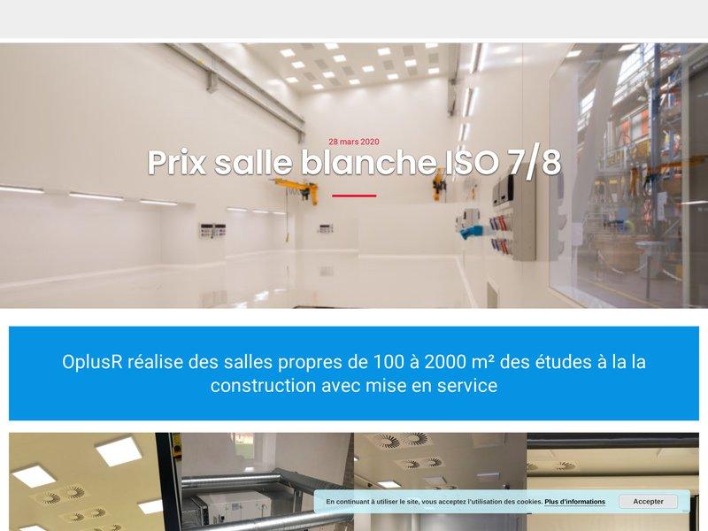 6. Salle ISO 7