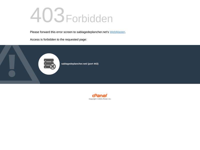 Sablage De Plancher LANAUDIÈRE, RIVE-NORD, RIVE-SUD - SDP.net