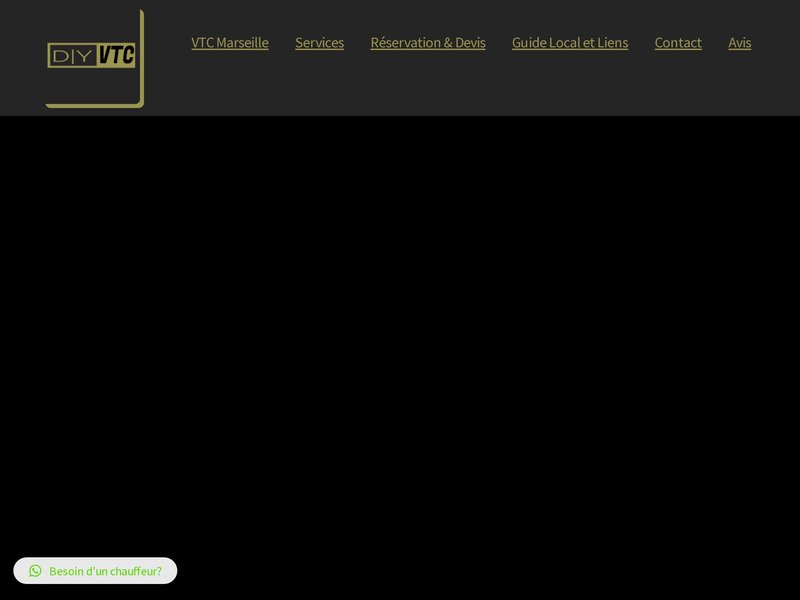 Chauffeur privé sur Marseille et Marignane et sur toutes la région sud.n'hésite pas à nous contacter au 07.71.58.50.74