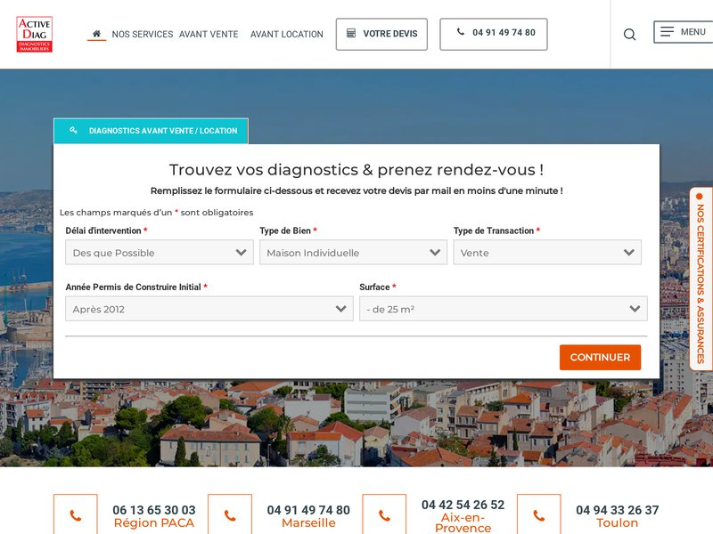 Placement Immobilier Locatif